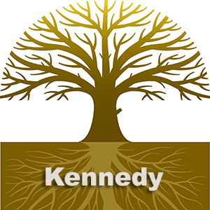 Kennedy Surname