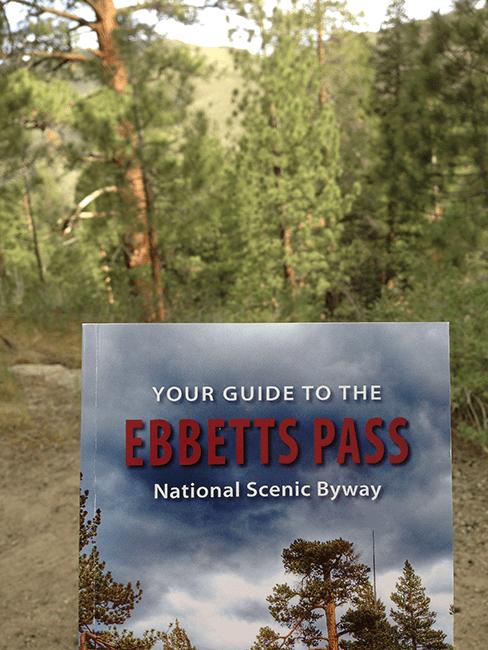Ebbetts Pass