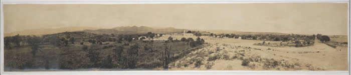 Hacienda San Diego, Rio Verde, San Luis Potosi