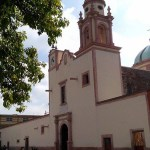 A Look at Villa Hidalgo, SLP, Mexico, Where My 2nd Great-Grandparents Married in 1883