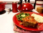 Keto Meatloaf - Better Than Your Momma's Recipe