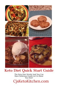 Keto Quick Start Guide