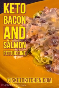 Delicious, Easy, and Keto Friendly