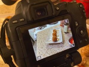 Keto Maple Pecan Bon Bon's