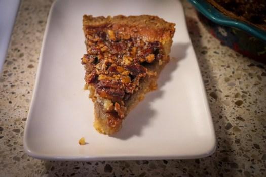 Keto Pecan Pie - Unbelievably Good
