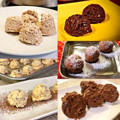 5 Easy to Make Keto No Bake Desserts