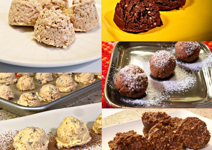 5 Easy No-Bake Keto Treats