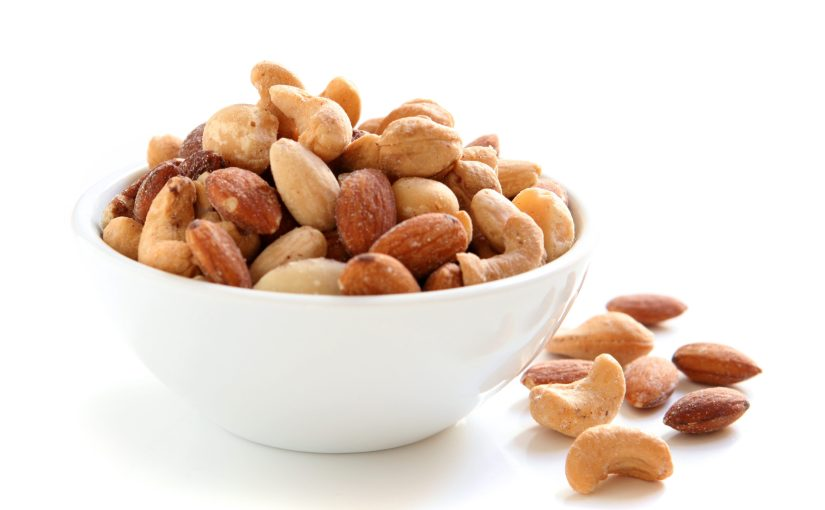 Go nuts for 6 keto nut snacks