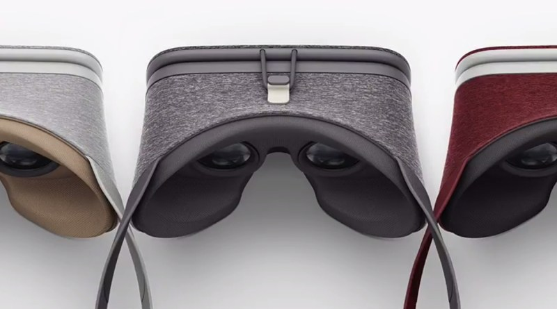 Google's Daydream View VR headset Available in Stores Today
