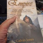 Empire… available as a paperback