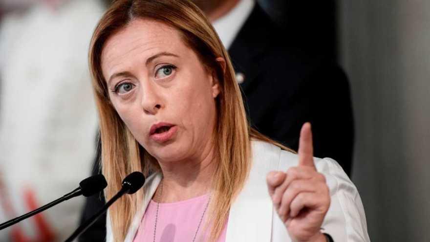 Sondaggi Politici Meloni sorpassa Letta