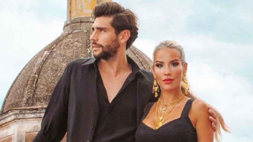 Alvaro Soler e Baby K, i due a giorni completeranno alcune tracce da seguire e dettagli da definire (Getty Images)