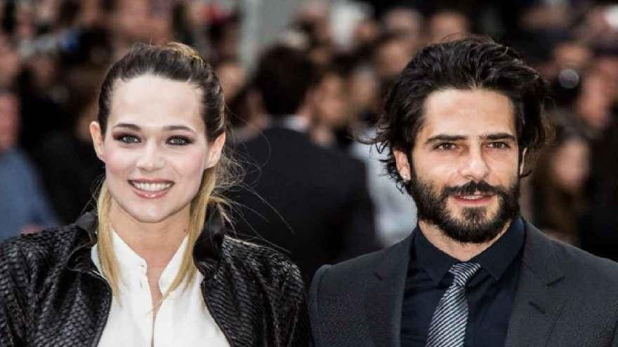 Marco Bocci e Laura Chiatti, i due hanno risolto i dissapori grazie al gesto di lui e alle parole sagge di lei (Getty Images)