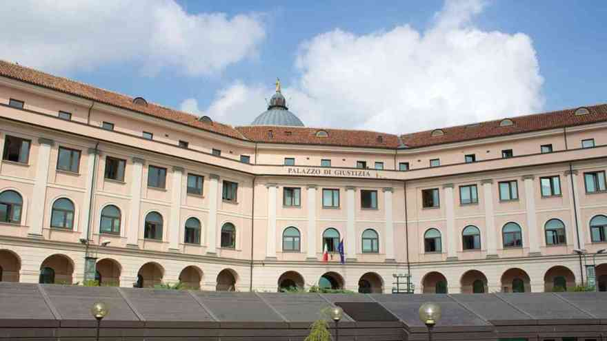 Tribunale Asti