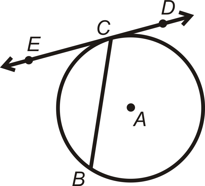 All Worksheets » Chords Secants And Tangents In Circles
