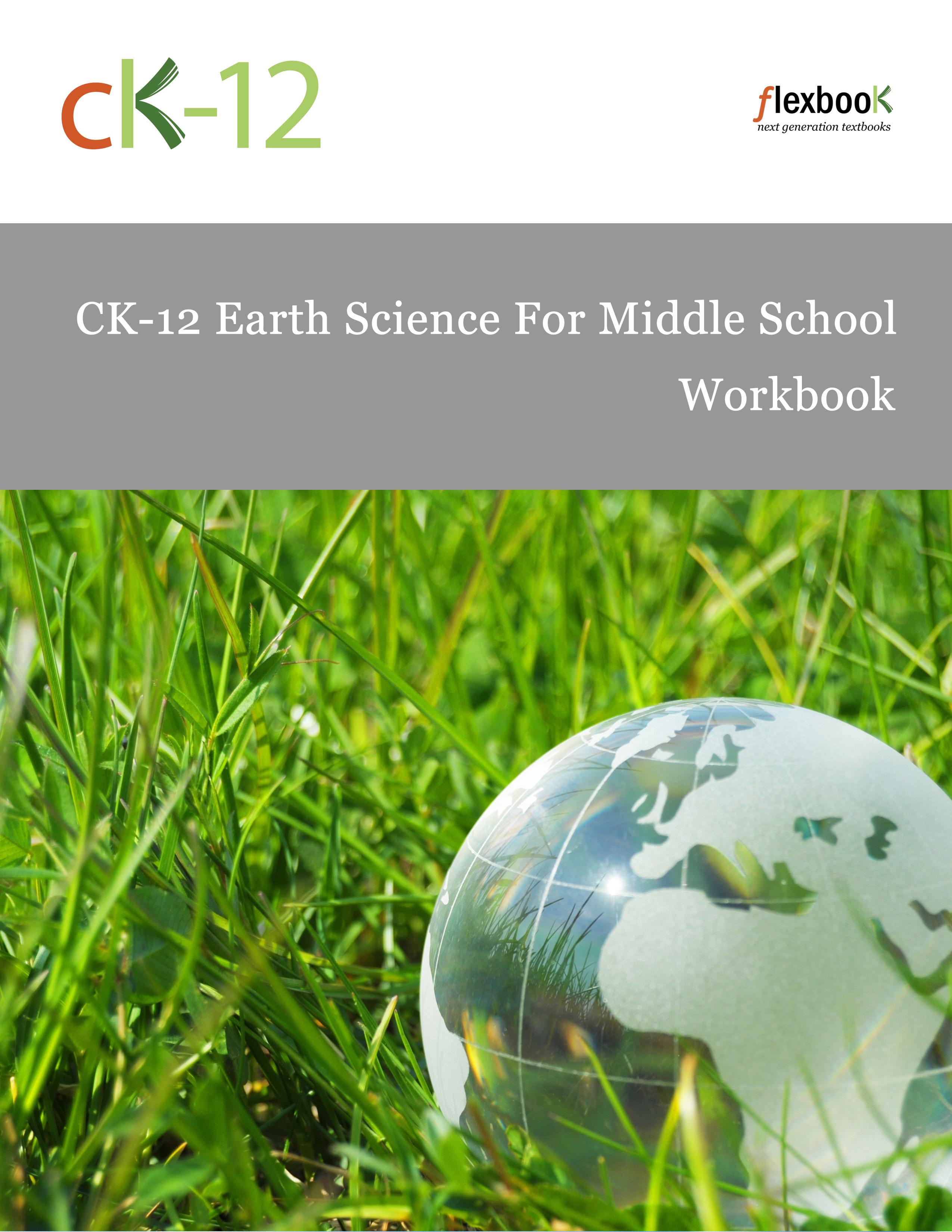 Observation Worksheets For Middle School Science