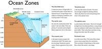 Ocean Zones | CK-12 Foundation