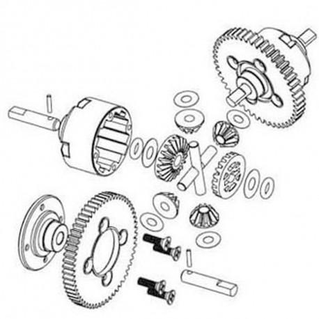 Mazda 808 Wiring Diagram