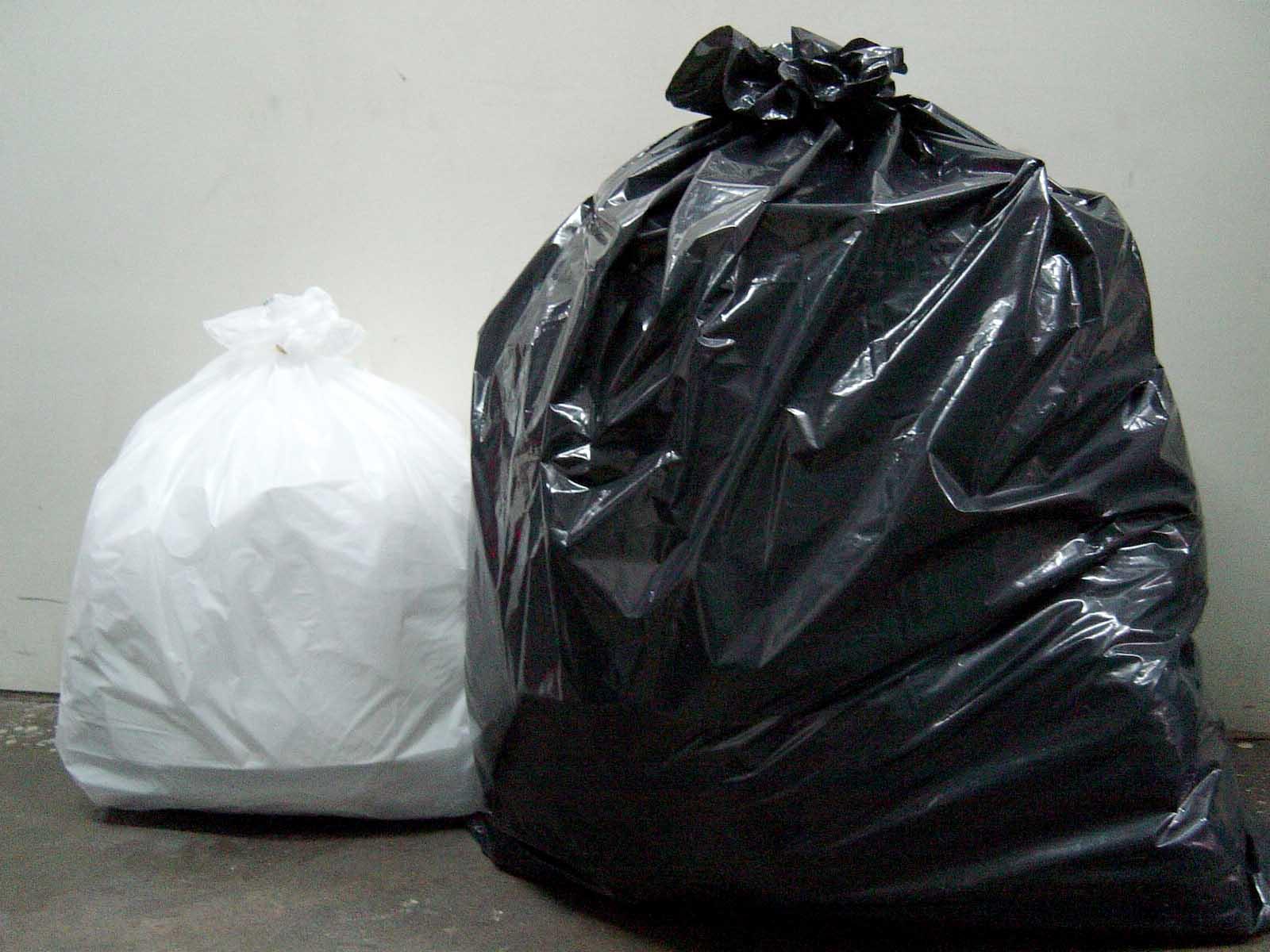 【垃圾袋·垃圾】大型垃圾袋 – TouPeenSeen部落格