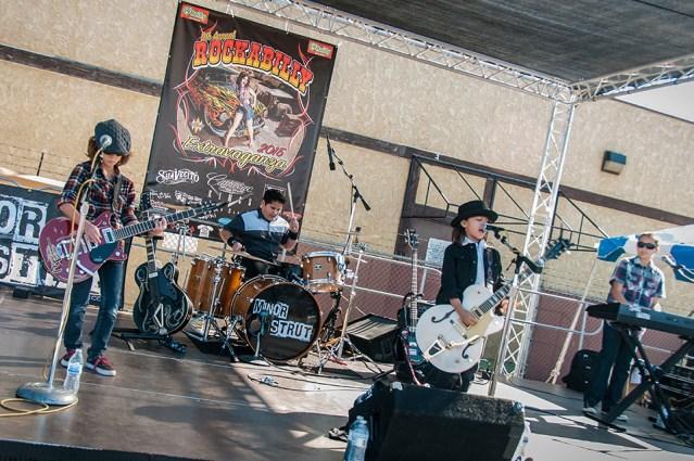 Rockabilly Extravaganza