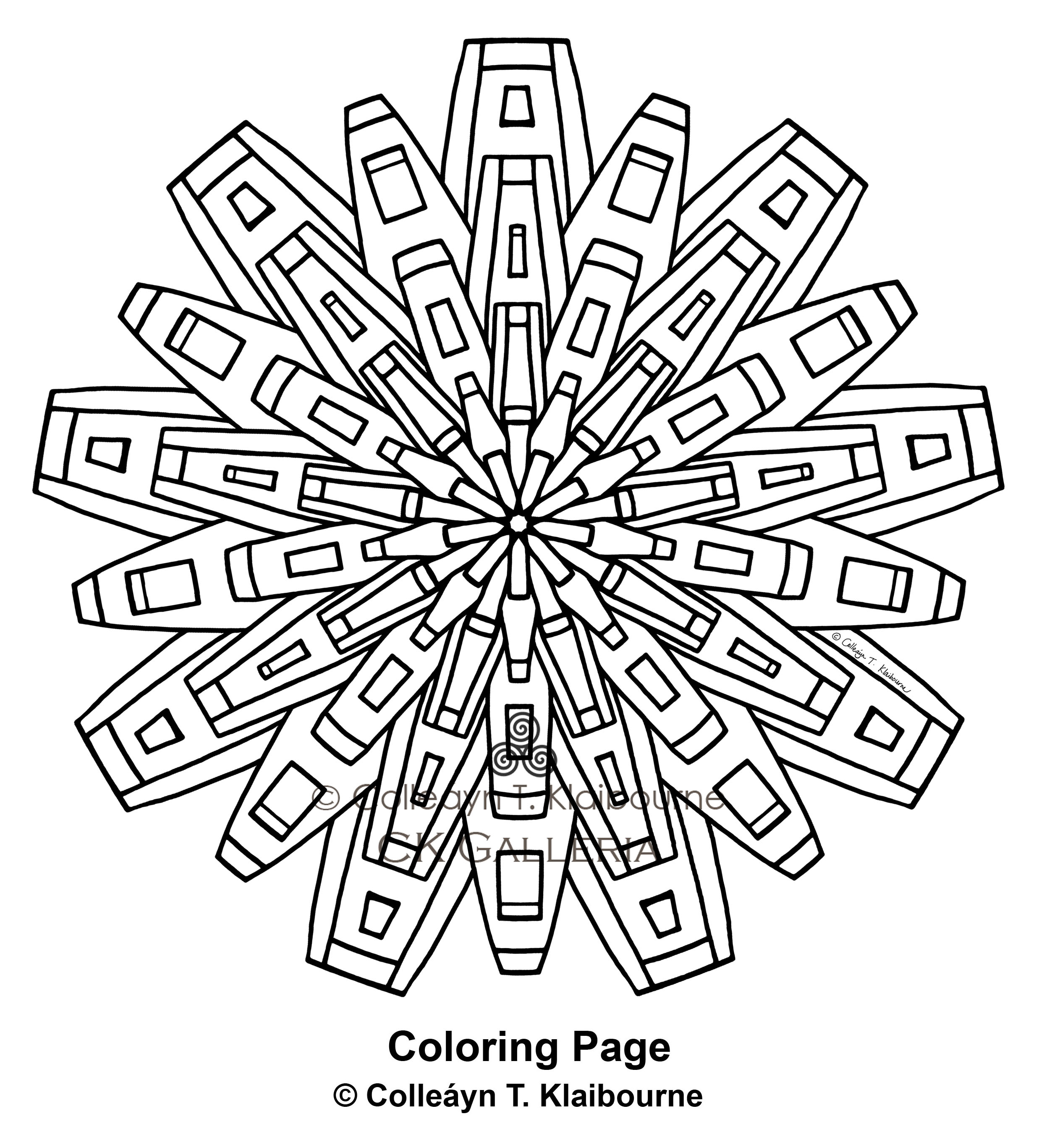 This is a PDF pattern available for digital download t