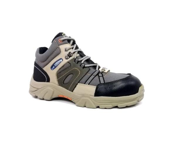 calzado de seguridad punta de acero ecuador