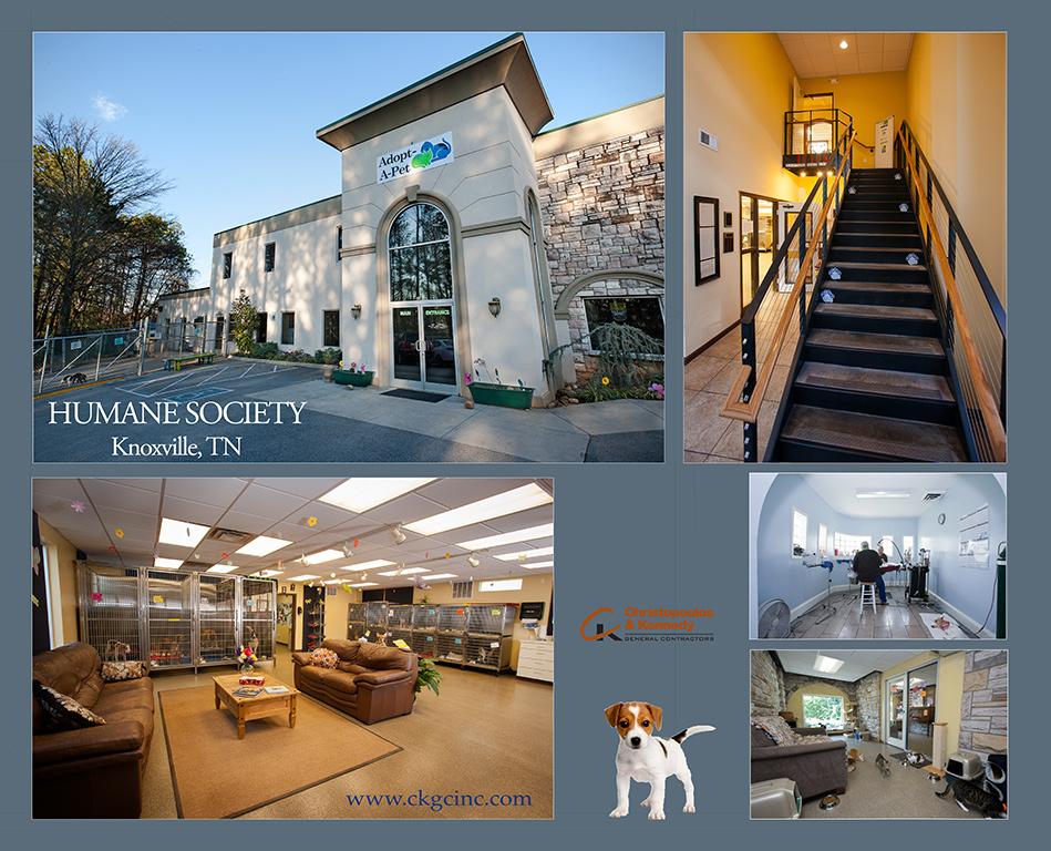 Humane Society - Knoxville TN