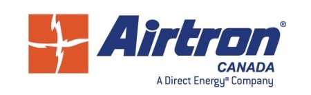logo for Airtron Canada
