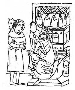 Pharmacy Coloring Pages