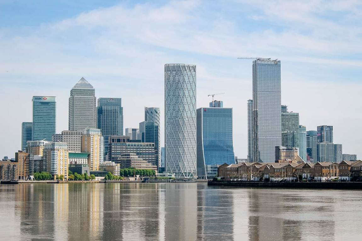 Things to do in Canary Wharf and Docklands, London