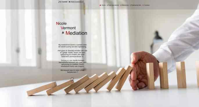 Nicole Vermont Mediation
