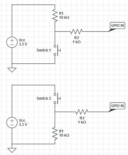 raspberry pi gpio wiring diagram