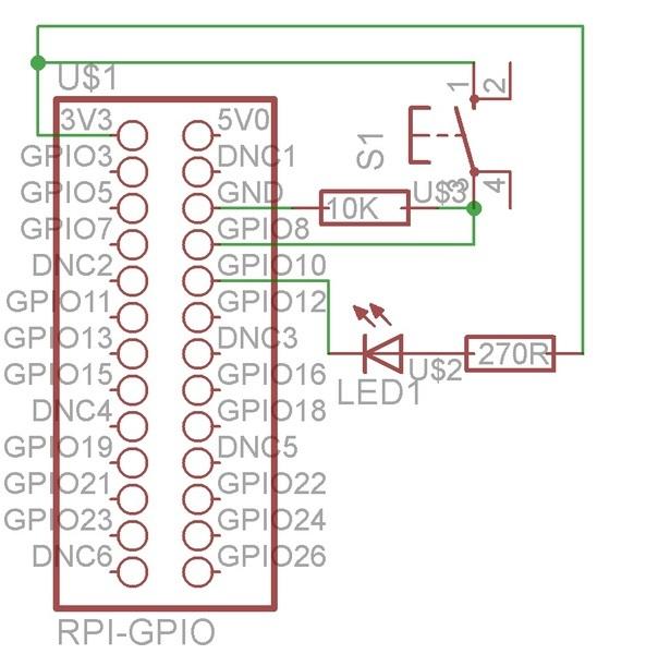 raspberry pi 3 model b wiring diagram cat5 australia 10 led computer laboratory u2013 section 2 gpio10 12