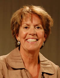 Photo of Julie Hatcher