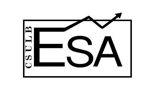 ESA Meeting with Guest Speakers