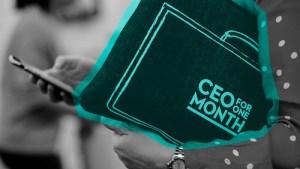 Parte l'edizione #06 di Ceo for one month