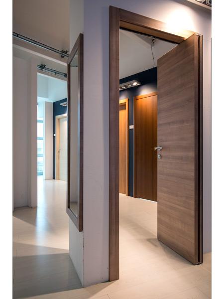 Porte interne Como Desio  Classiche economiche legno