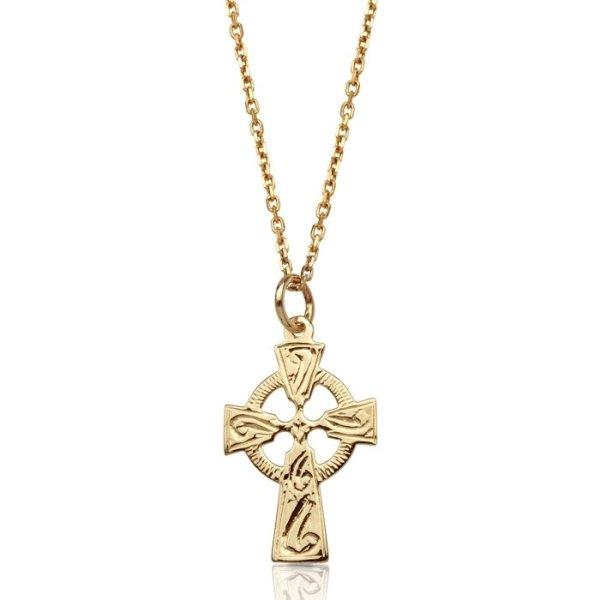 Celtic Cross - C114CL