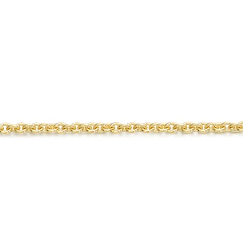 9ct Gold Belcher Chain-Rolo4CL0