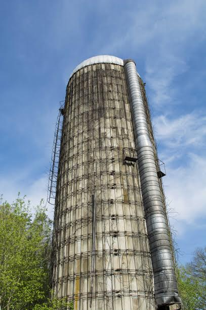 Well Being Foundation Silo