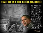 The Kochs: Selling America the Libertarian Hoax