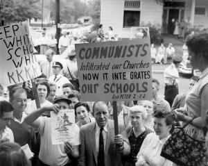 WITF Nashville TN 1957