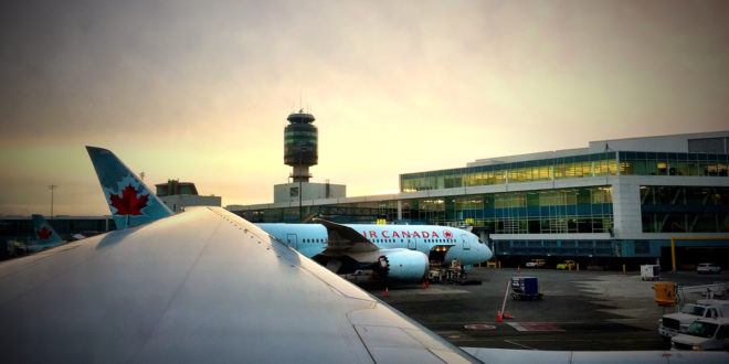Closest Hotels Near Vancouver International Airport Yvr