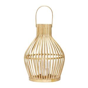 Lanterne bambou - déco clico - Lionshome