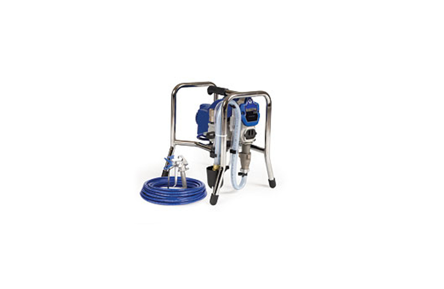 Graco 190es Electric Paint Sprayer Manual