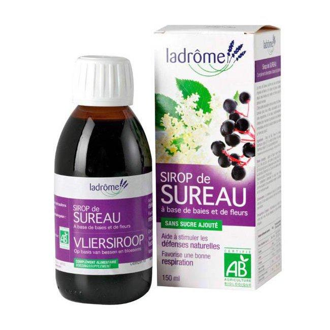 Sirop de Sureau bio 150ml