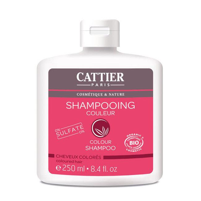 Shampoing Couleur bio pour Cheveux colorés 250ml