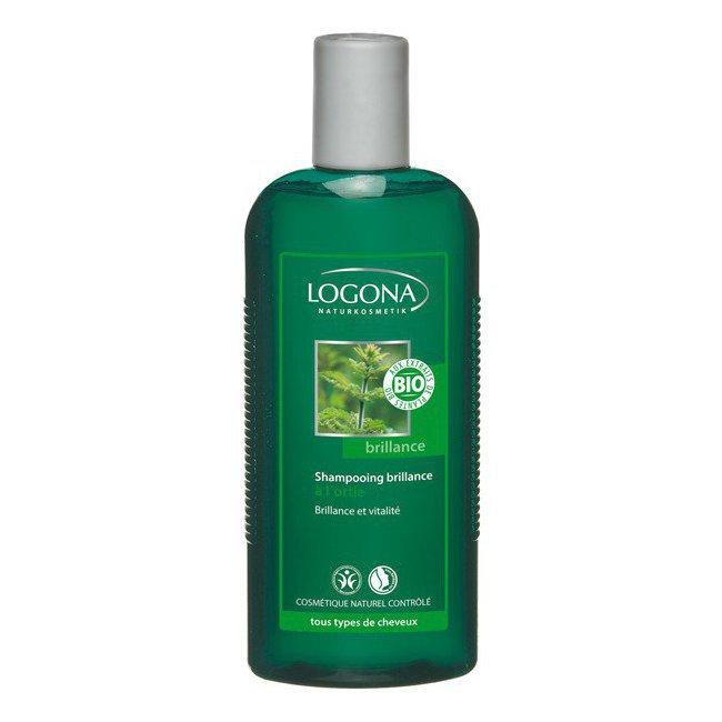 Shampoing Brillance à l'ortie - Tout type de cheveux - 250ml