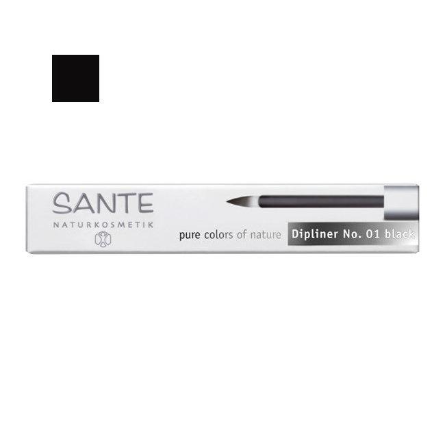 Eyeliner Liquide Bio Noir n°01 3ml