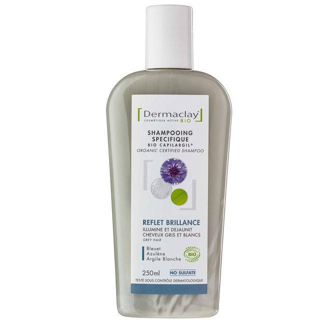 Shampoing Bio Capilargil Reflet et Brillance 250ml